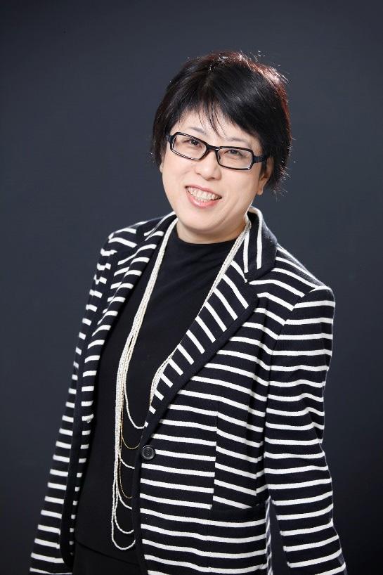 株式会社ラーニングデザインセンター代表取締役 清宮 普美代